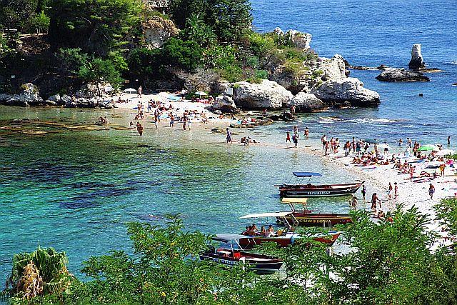 Vacanta Taormina