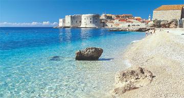Vacanta vara 7 zile Dubrovnik
