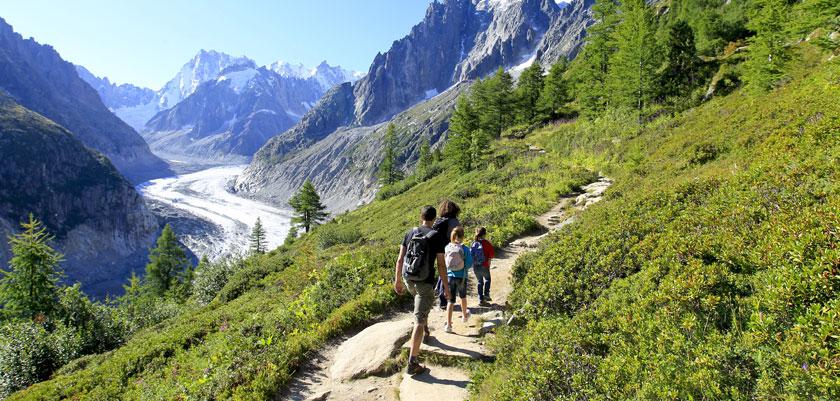 7 zile Chamonix