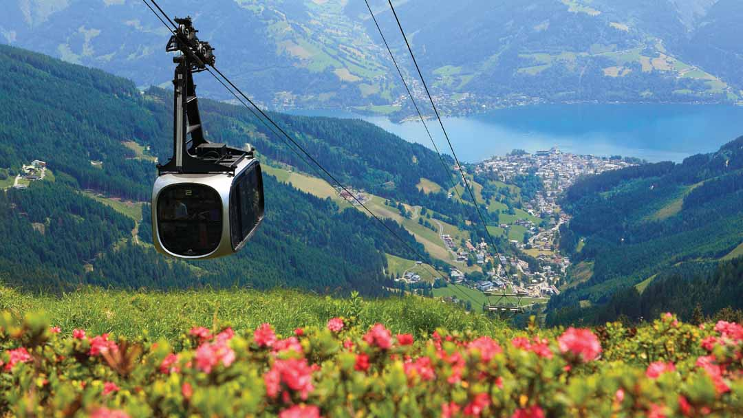 7 zile Zell Am See
