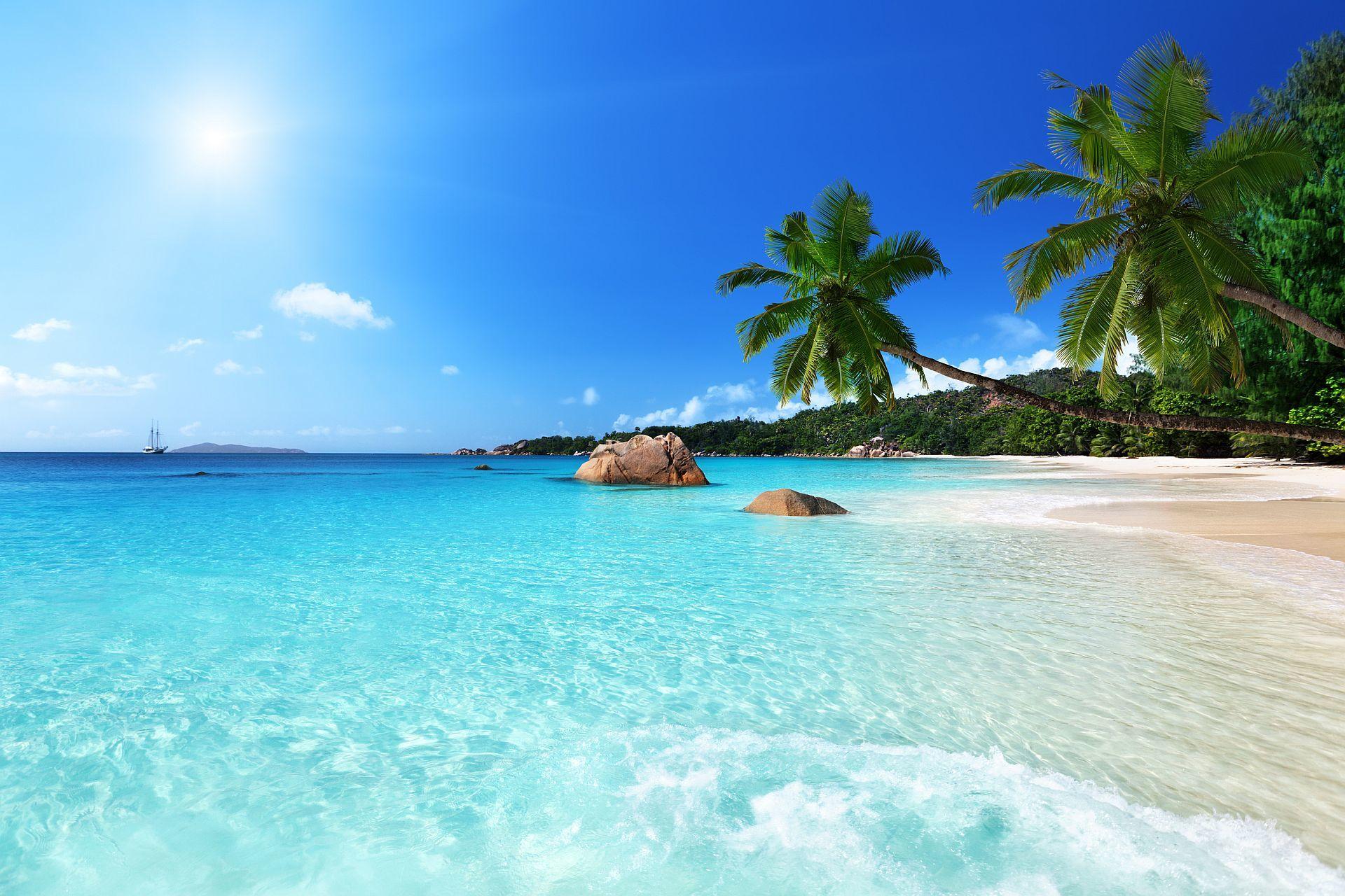 Cazare Mauritius - Flic-en-Flac