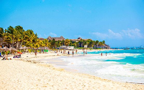 Cazare Playa del Carmen