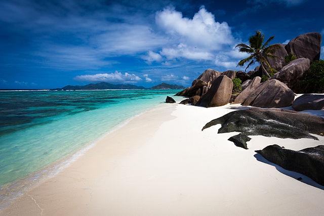 Cazare Seychelles - Mahe Island