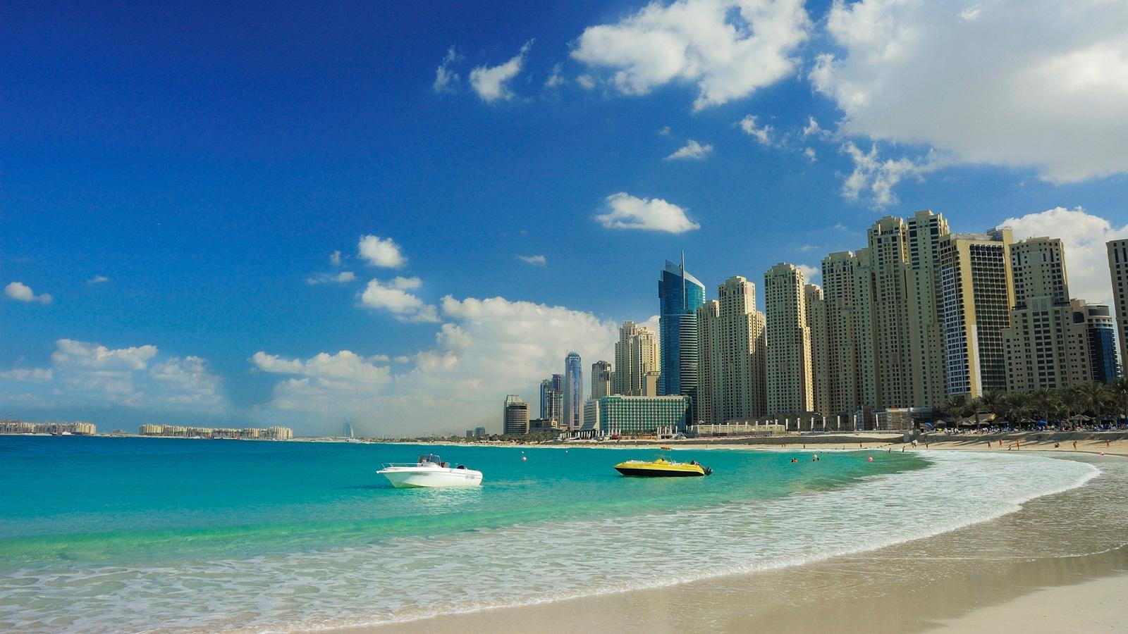 Vacanta 7 zile Dubai