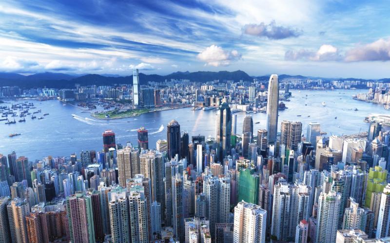 Vacanta Hong Kong