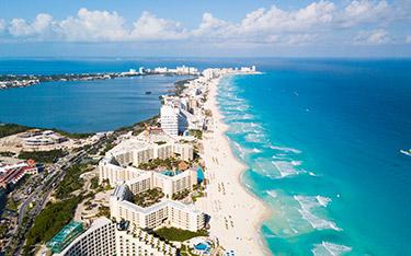 Vacanta Cancun