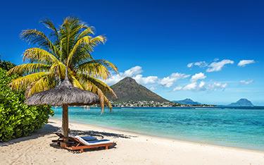 Vacanta Mauritius