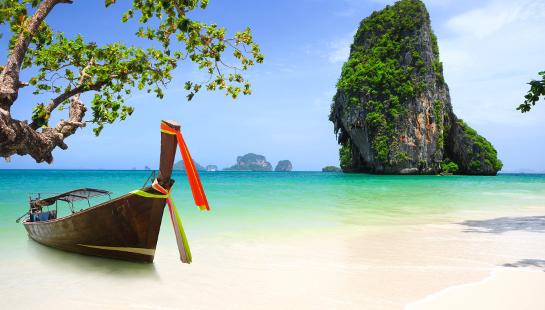 Vacanta Phuket